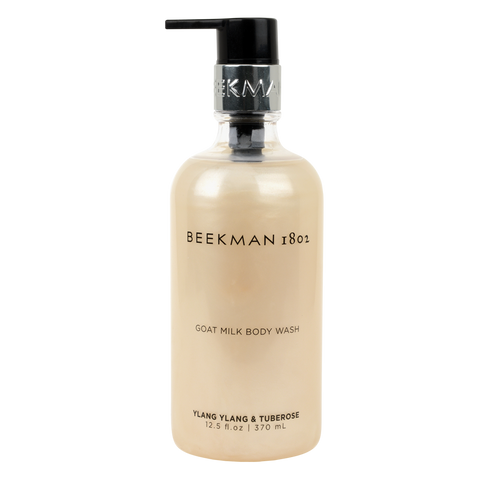 Ylang Ylang & Tuberose Body Wash