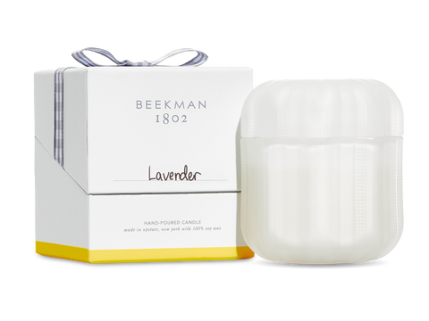 Lavender Signature Candle