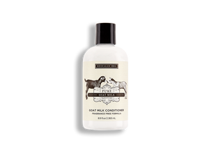 Pure Goat Milk Conditioner
