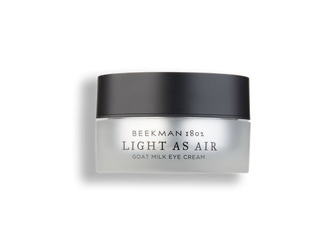 Light as Air Eye Cream - Beekman 1802
