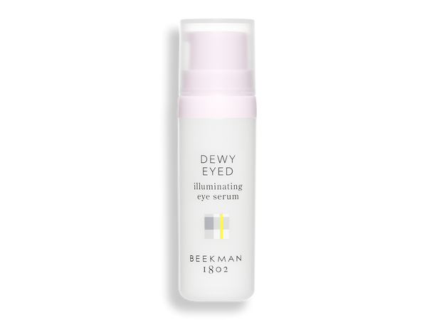 Dewy Eyed Illuminating & Depuffing Eye Serum