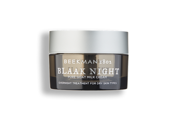 Blaak Night Face Cream for Dry Skin