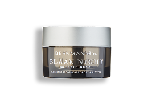 Blaak Night Face Cream for Dry Skin - Beekman 1802