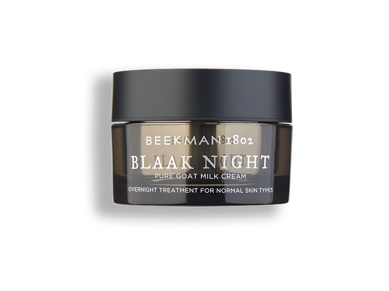 Blaak Night Face Cream - Beekman 1802