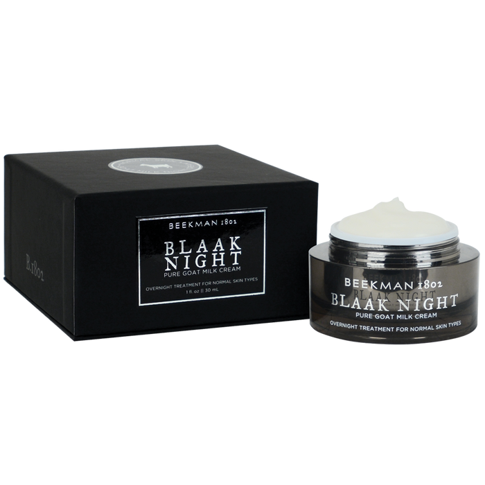 Blaak Night Beauty Collection