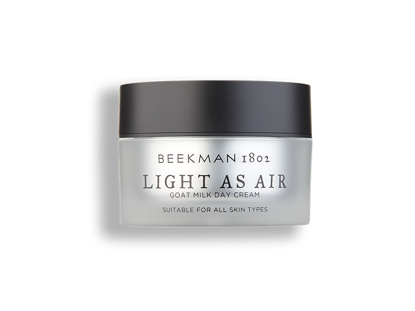 Light as Air Face Cream