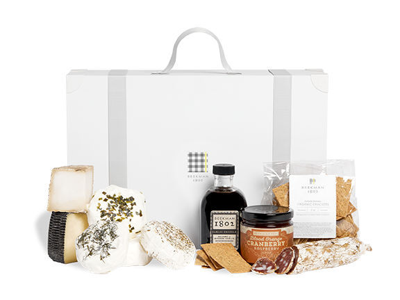 Ultimate Artisan Cheese Gift Set