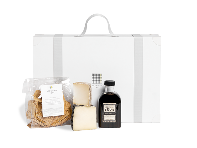Deluxe Artisan Cheese Gift Set