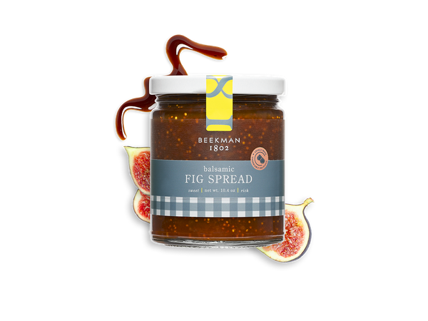 Balsamic Fig Spread