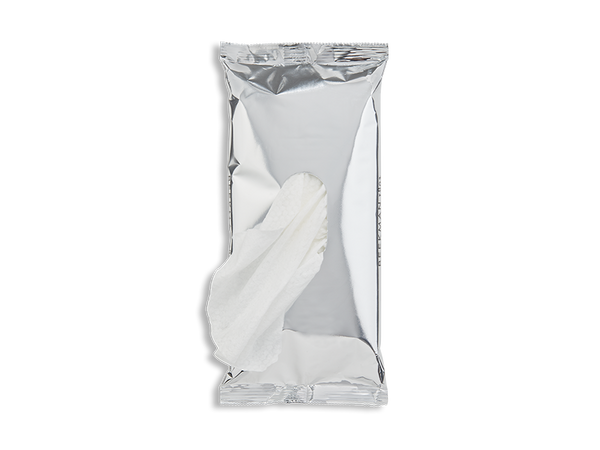 Vanilla Absolute Face Wipes