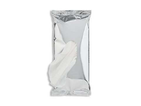 Vanilla Absolute Face Wipes - Beekman 1802
