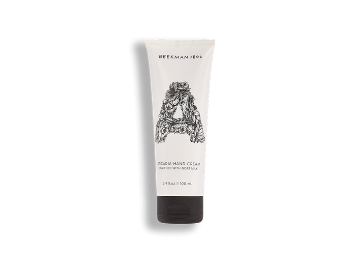 Arcadia Goat Milk Hand Cream - 3.4 oz