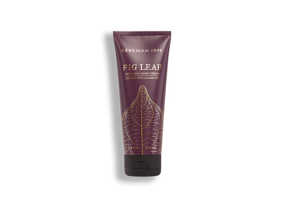 Fig Leaf Hand Cream