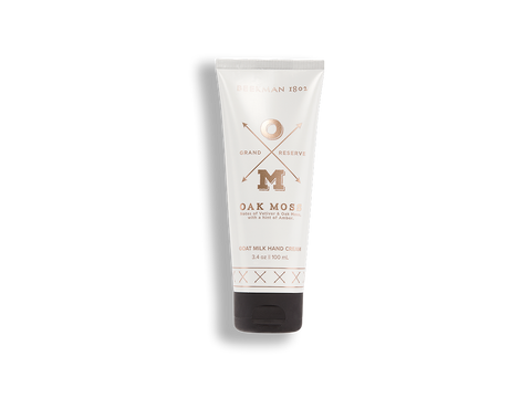 Oak Moss Hand Cream - Beekman 1802