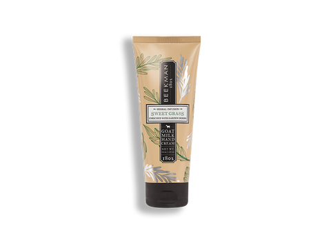 Sweet Grass Hand Cream - Beekman 1802