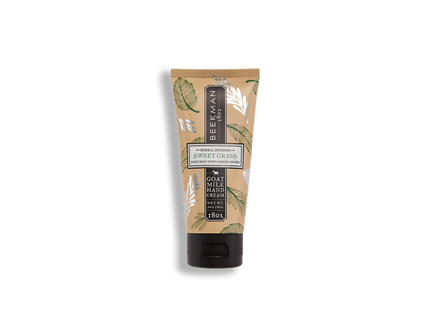 Sweet Grass Hand Cream