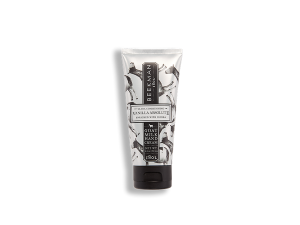 Vanilla Absolute Goat Milk Hand Cream