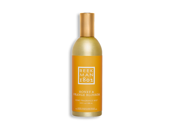 Honey & Orange Blossom Home Fragrance Mist
