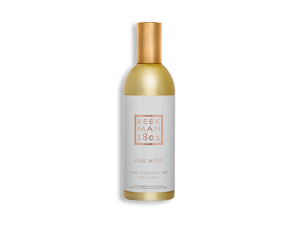 Oak Moss Home Fragrance Mist - Beekman 1802