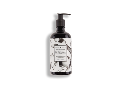 Vanilla Absolute Goat Milk Lotion - Beekman 1802