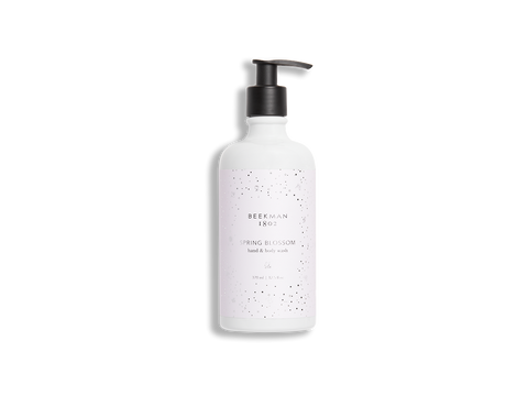 Spring Blossom Hand & Body Wash - Beekman 1802