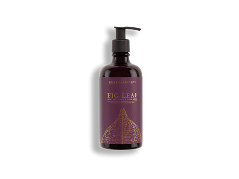 Fig Leaf Hand & Body Wash - Beekman 1802