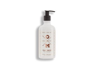 Oak Moss Hand & Body Wash