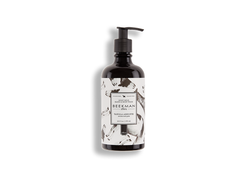Vanilla Absolute Hand & Body Wash