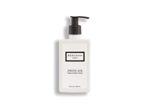 Fresh Air Hand & Body Wash - Beekman 1802