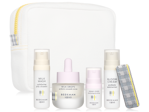 Milk Probiotic Skincare Starter Kit