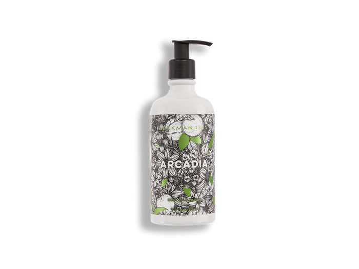 Arcadia Goat Milk Body Lotion 12.5 oz