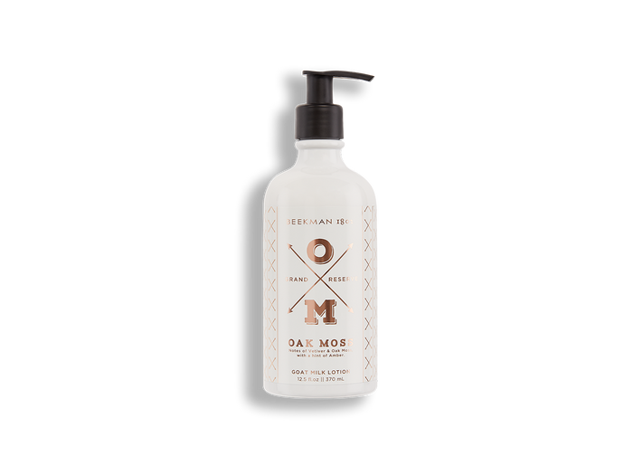 Oak Moss Hand Lotion
