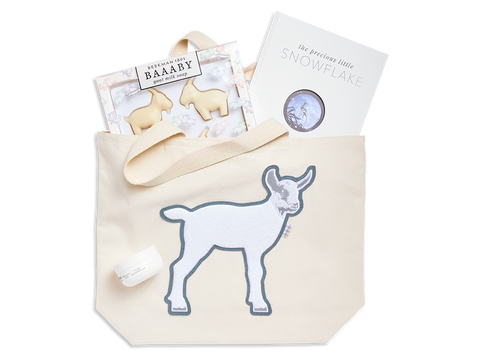 Baaaby's First Tote Bundle