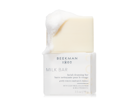 Milk Bar Probiotic Facial Cleansing Bar