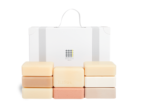 Special Delivery Set of 8 Soaps