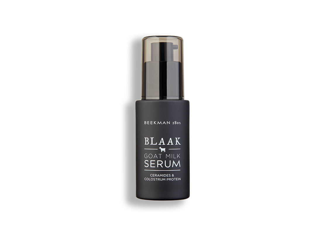 Blaak Serum - Beekman 1802