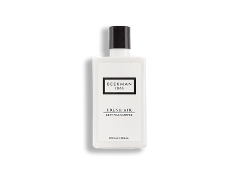 Fresh Air Shampoo - Beekman 1802
