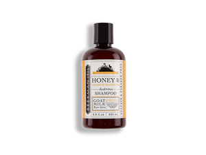 Honey & Orange Blossom Shampoo - Beekman 1802