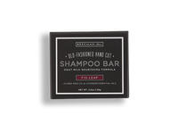 Fig Leaf  Shampoo Bar