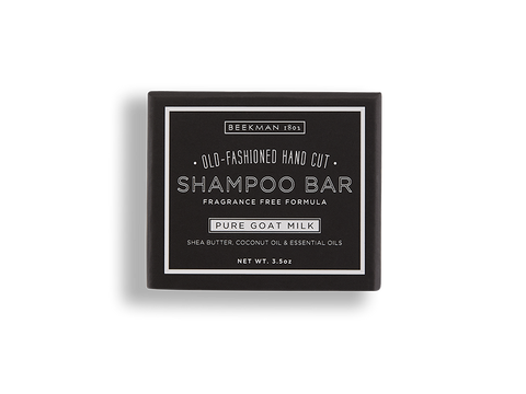 Pure Shampoo Bar