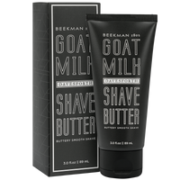 Davesforth Goat Milk Shave Butter