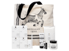 Pure Goat-Getter Tote Set