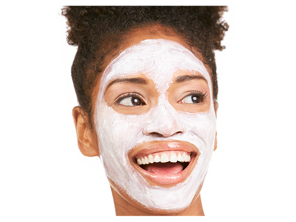 Milk Mud Warming Clay Mask