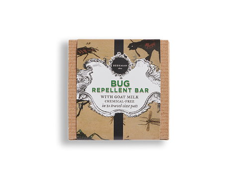 Natural Bug Repellent  Bar Soap