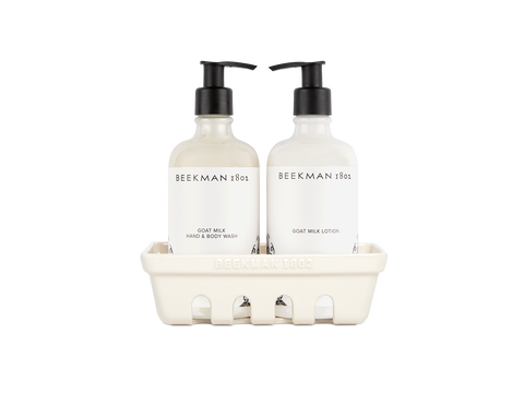 Ylang Ylang & Tuberose Set of 2 Caddy
