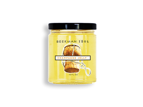 Champagne Jelly - Beekman 1802