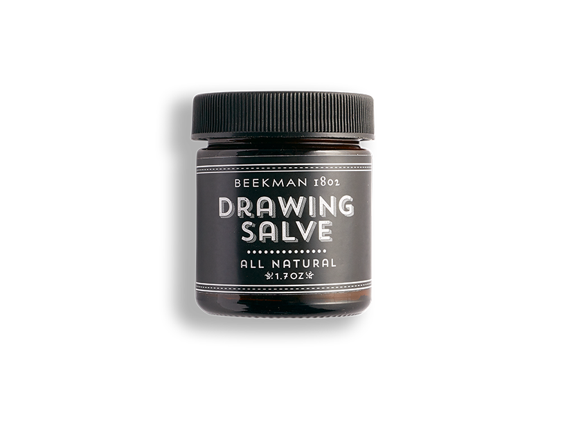 Artisan Drawing Salve