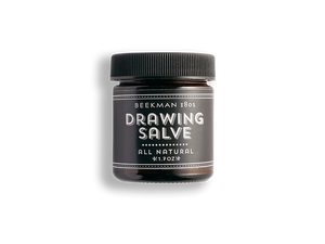 Artisan Drawing Salve - Beekman 1802