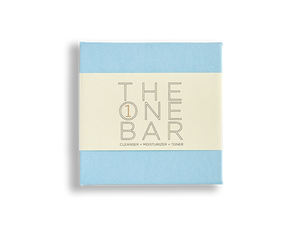 The ONE Bar Artisan Soap - Beekman 1802