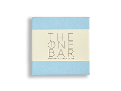 The ONE Bar Artisan Soap